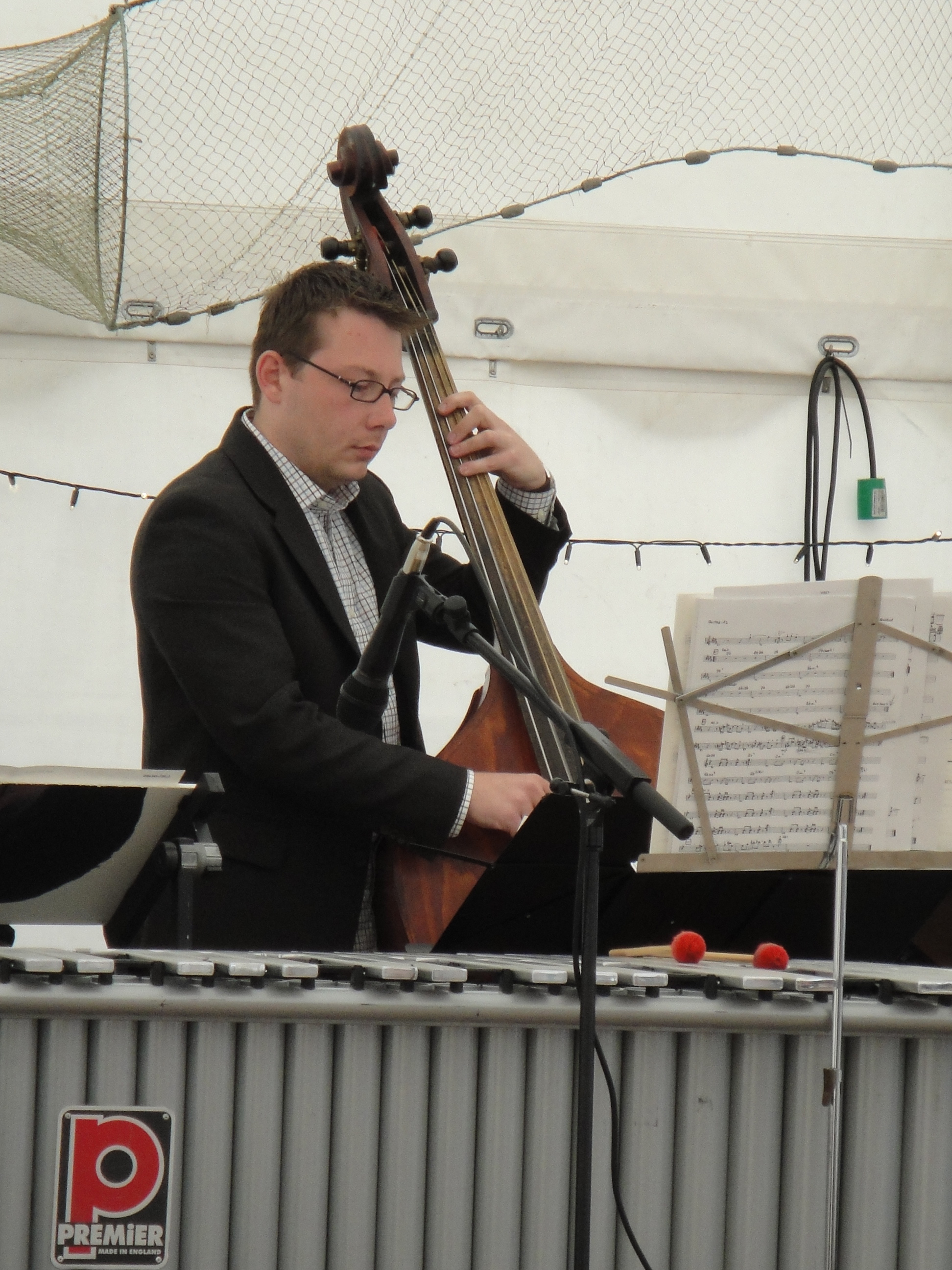 Roskilde Jazz Festival
