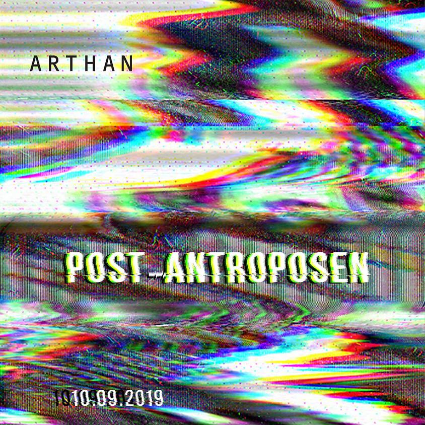The Post-Anthropocene