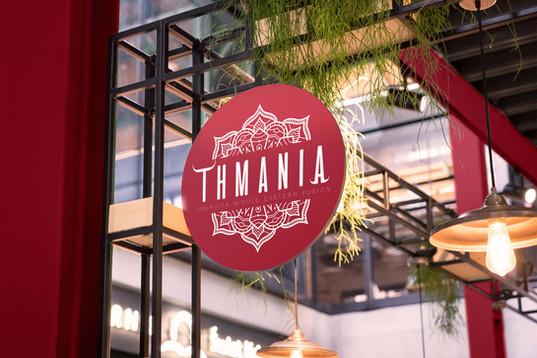 Thmania