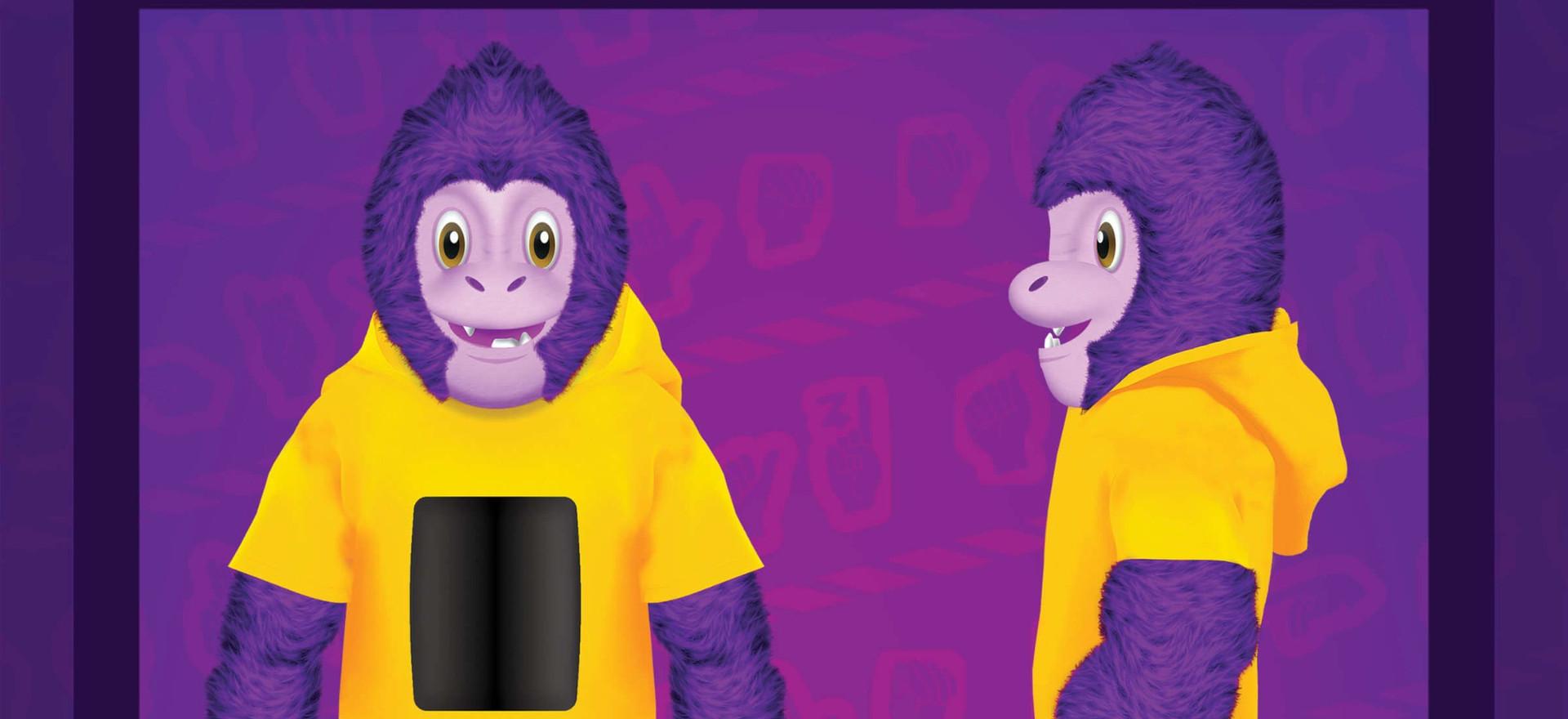 Goodwyn Gorilla