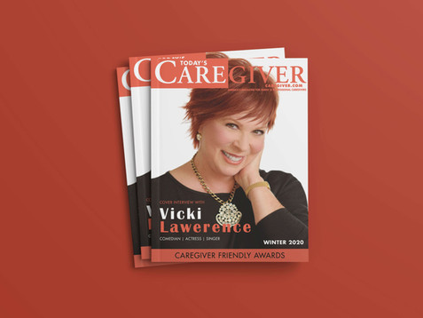 Caregiver Media Group