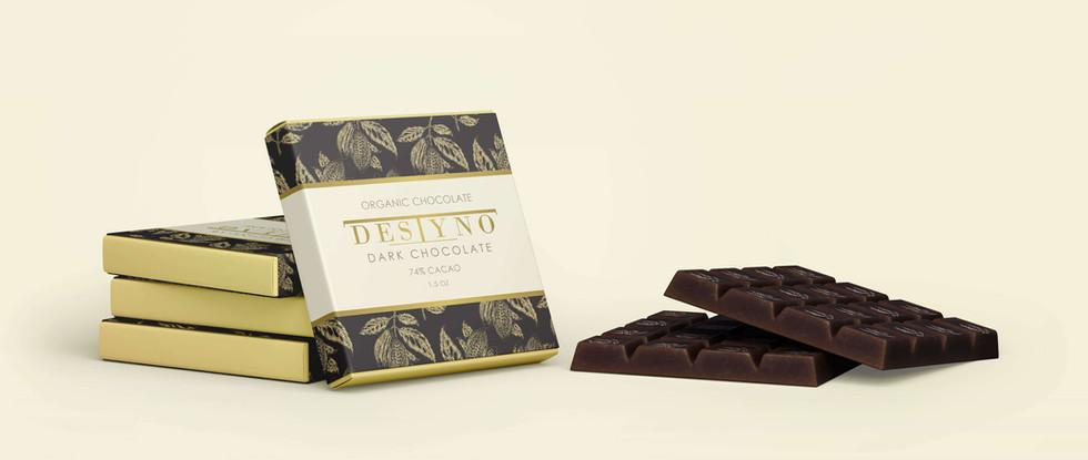 Destyno Chocolate
