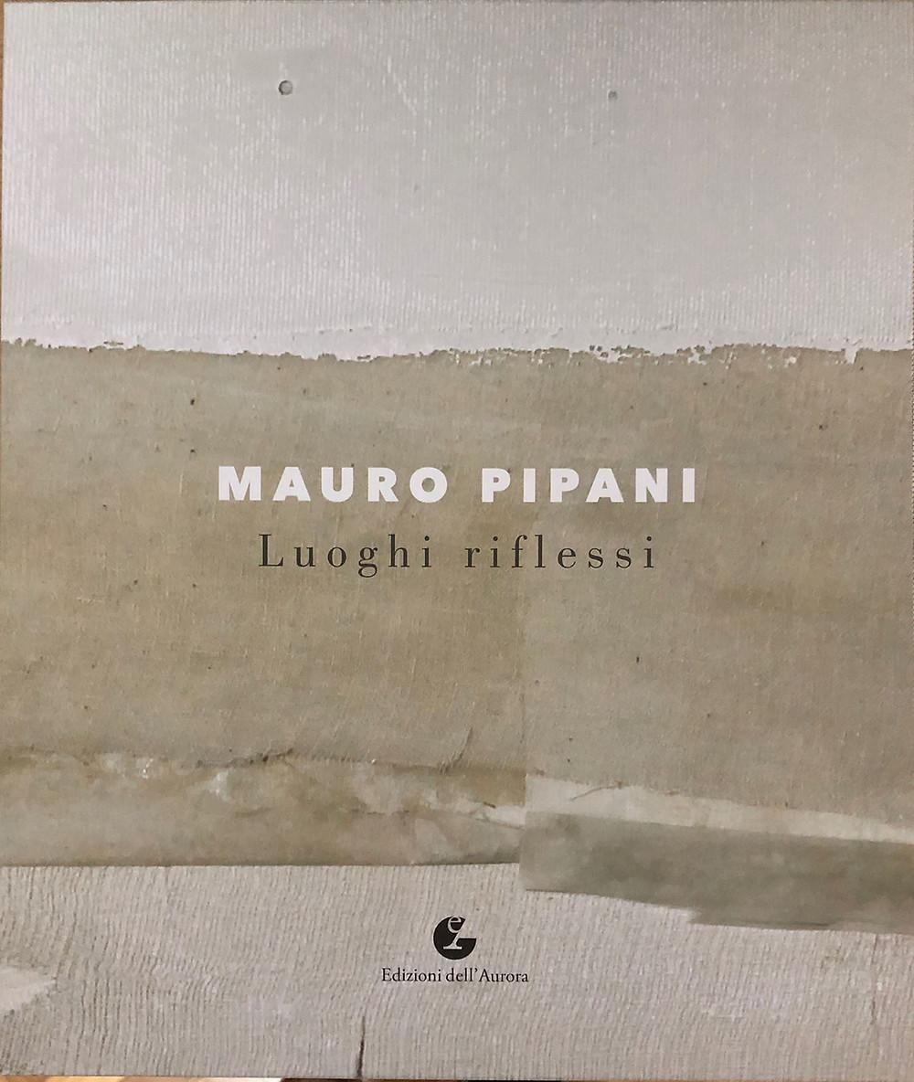 Luoghi riflessi - Monografica 1995/2018