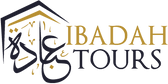 Ibadah Tours Ltd Logo