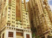Apartment block ibadah tours