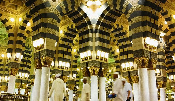 Ibadah Tours inside Madinah.jpg