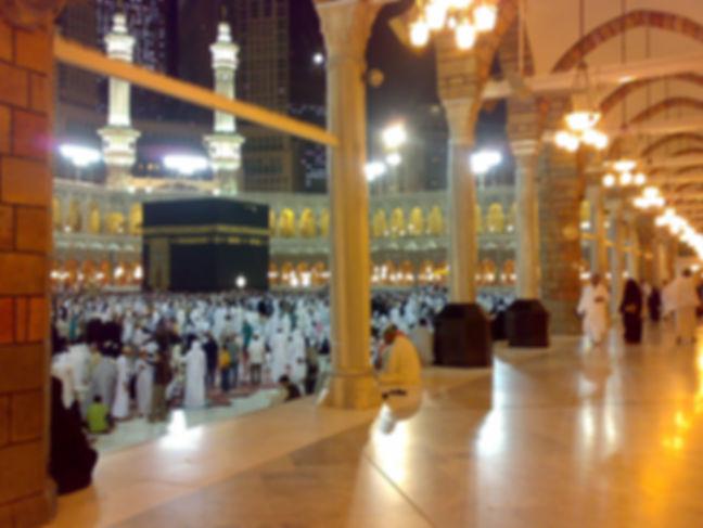 Ibadah tours Kaaba view.jpg