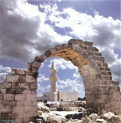 Site of the Battle of Mu'ta IBADAH TOURS