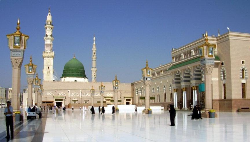 Ibadah Tours masjid-nabawi.jpg
