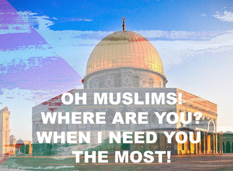 PLEASE VISIT AL AQSA
