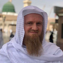 Sheikh Wasim Kempson ibadah Tours.JPG