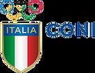 CONI homepage