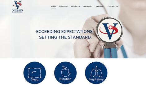 Verus Healthcare