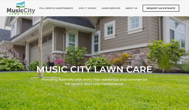 Music City Lawn Care