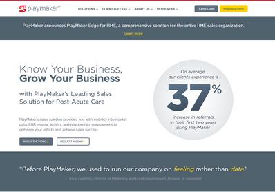 Playmaker