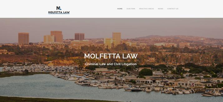 Molfetta Law