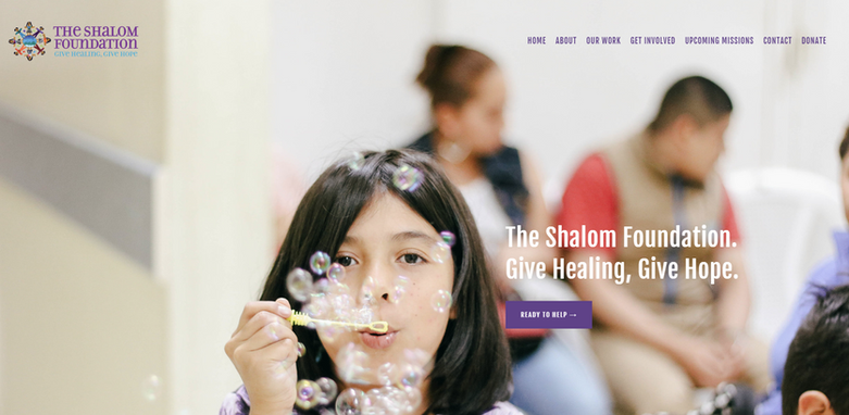 The Shalom Foundation