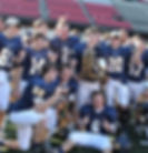 AISA 2012 Football State Champs
