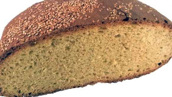 Il pane nero di Castelvetrano