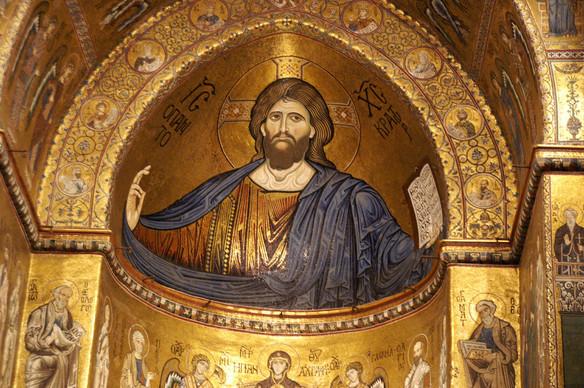 Palermo, Cefalu' e Monreale nella World Heritage List