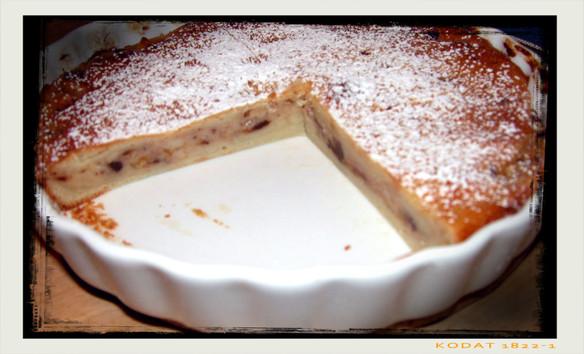 Pasta vergine alcamese