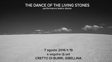 Gibellina, 2-7 Agosto