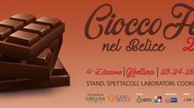 Ciocco Fest nel Belìce a Gibellina