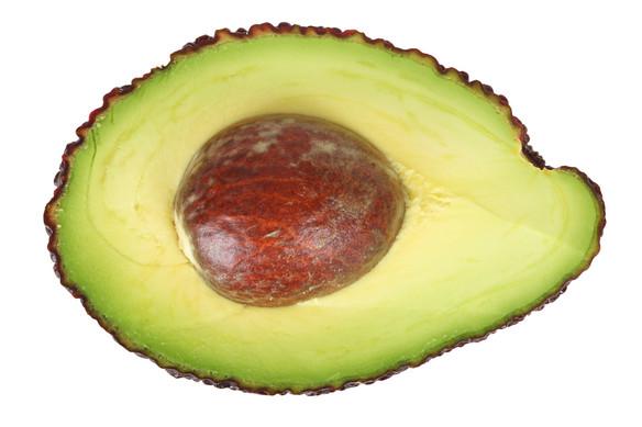 Avocado made in Sicily