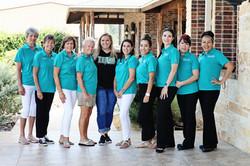 Lindsay Lakes Team
