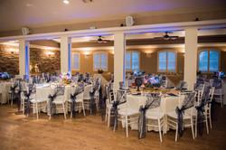 The Lodge Reception Hall