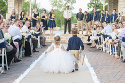 Lakeside Ceremony