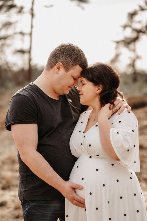 Erinnerungen an deine Schwangerschwaft