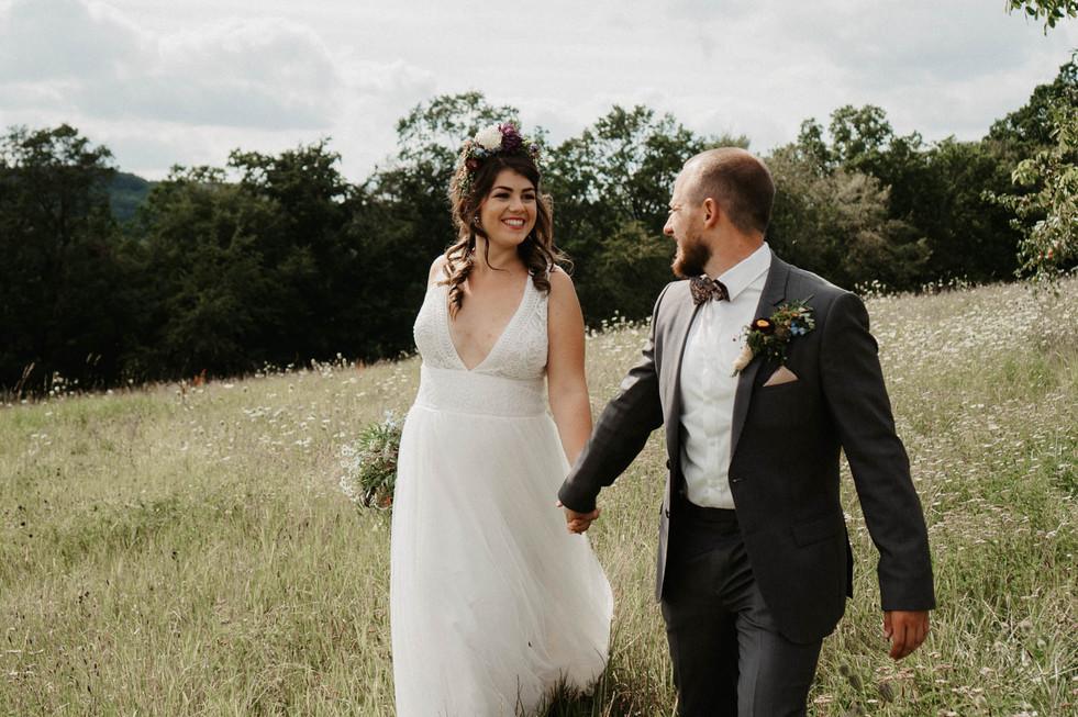 heiraten im Kahlgrund