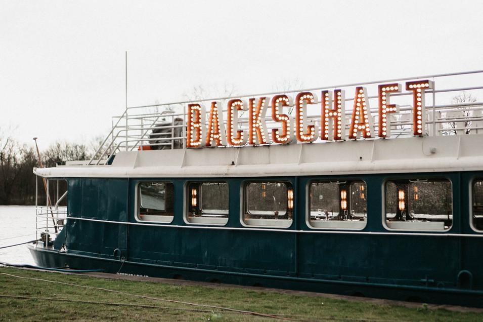 Location: Backschaft