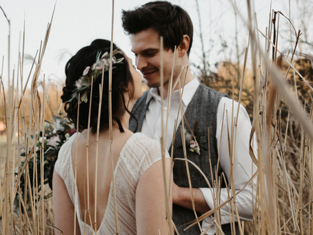 Artikel - Heiraten im Wald