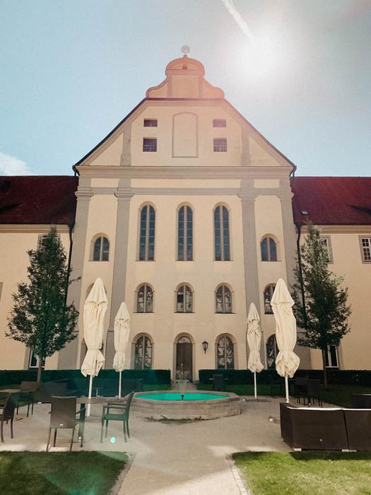 Hotel Allmannshofen, Bayern