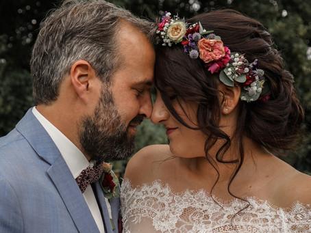 16. März 2019 - Die Braut Messe und ich bin dabei!