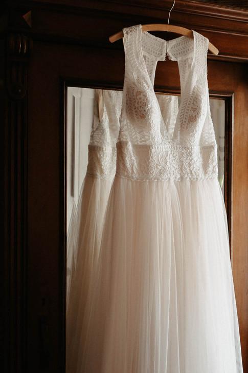 Brautkleid-Liebe