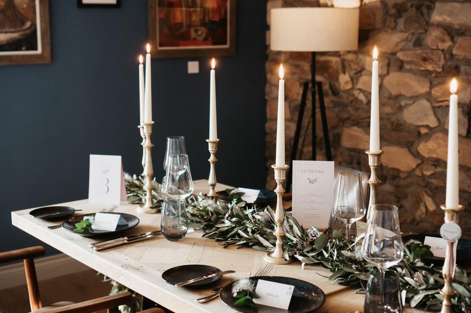 Wunderschöne Hochzeitslocation in Joahannesberg
