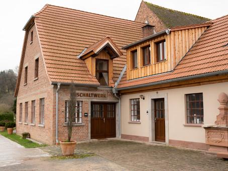 NEU: Eröffnung Atelier 4.0 in Mömbris