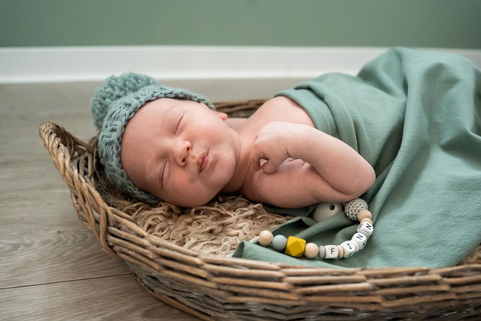 Babybilder der besonderen Art