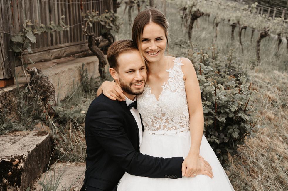 authentische Hochzeitsbilder