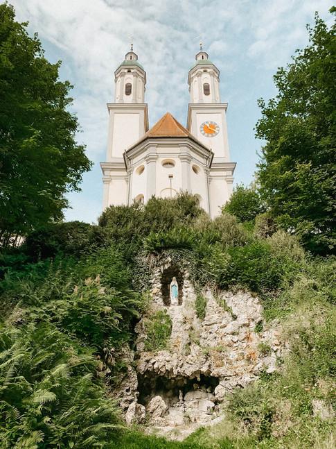 Heiraten Kloster Holzen
