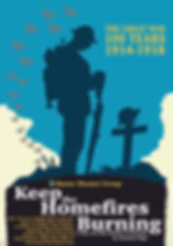 Homefires Poster A3 Individual Ifield.jp