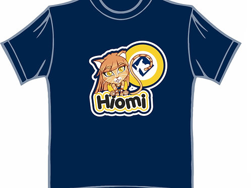 Hiomi Tee (Children's)