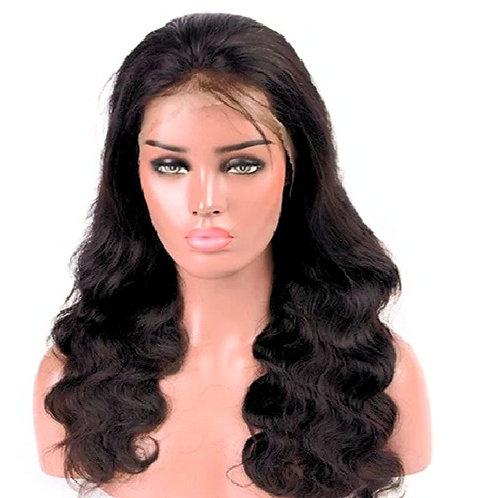 Grade 10A Full Lace Body Wave 150% Density Brazilian Wig