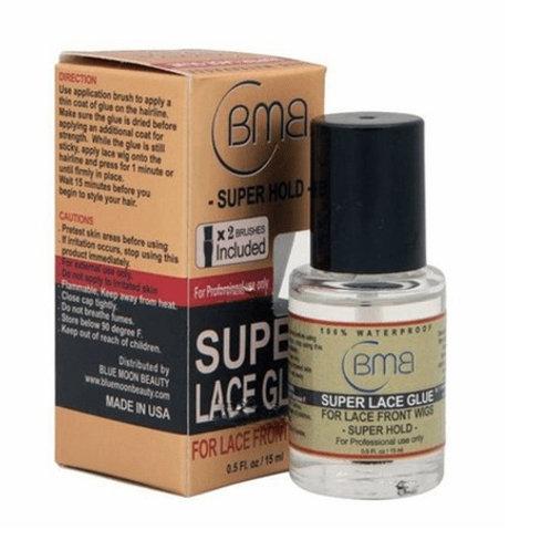 BMB Super Lace Glue Super Hold 0.5 oz