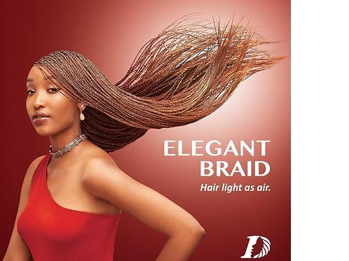 Darling Abuja Elegant Braid