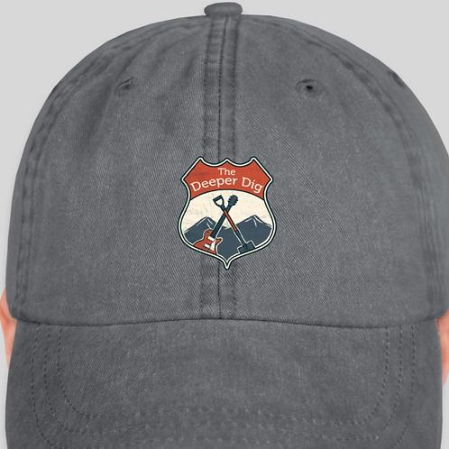 The Deeper Dig Hat