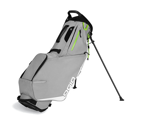 Ogio Shadow Fuse 304 Stand Bag, Gray